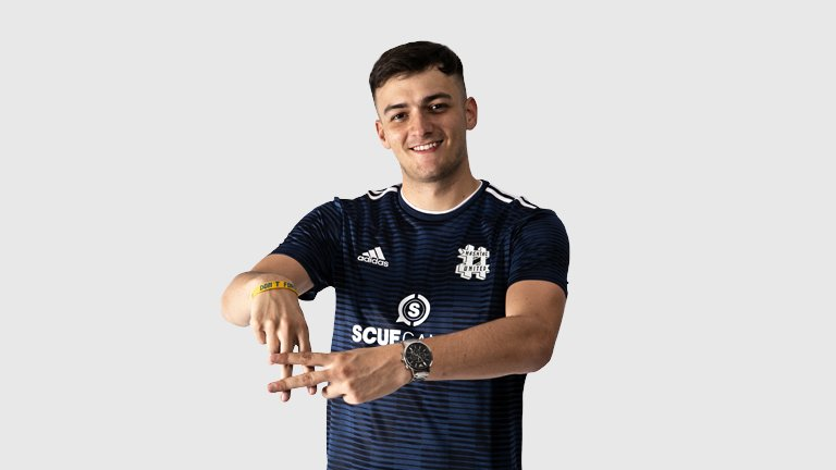 Hashtag Harry loses out to PSG Daxe in the semi-finals of the FIFA 19 Global Series Qualifiers