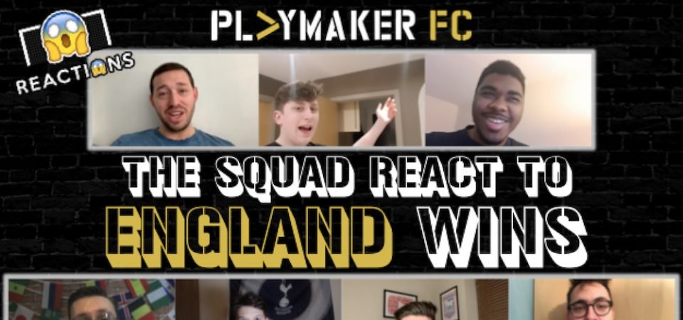 Watch: Fans react to England's progress, weaknesses and Raheem Sterling