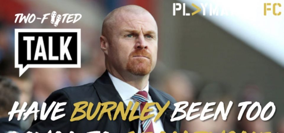 Watch: Is it time for Burnley to move on from Sean Dyche?