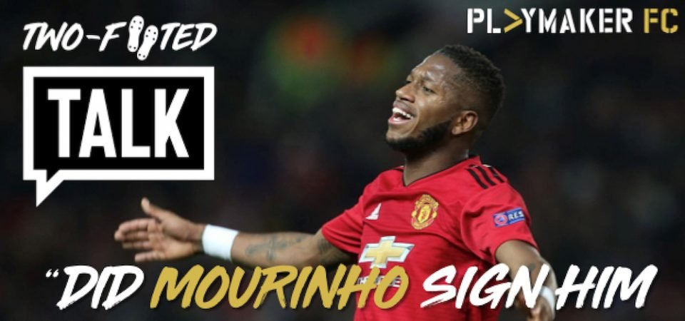 Watch: Did Mourinho fail Man Utd by signing Fred?