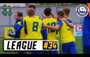 GOAL OF THE SEASON CONTENDER?! - HASHTAG UNITED vs BRAINTREE TOWN RESERVES
