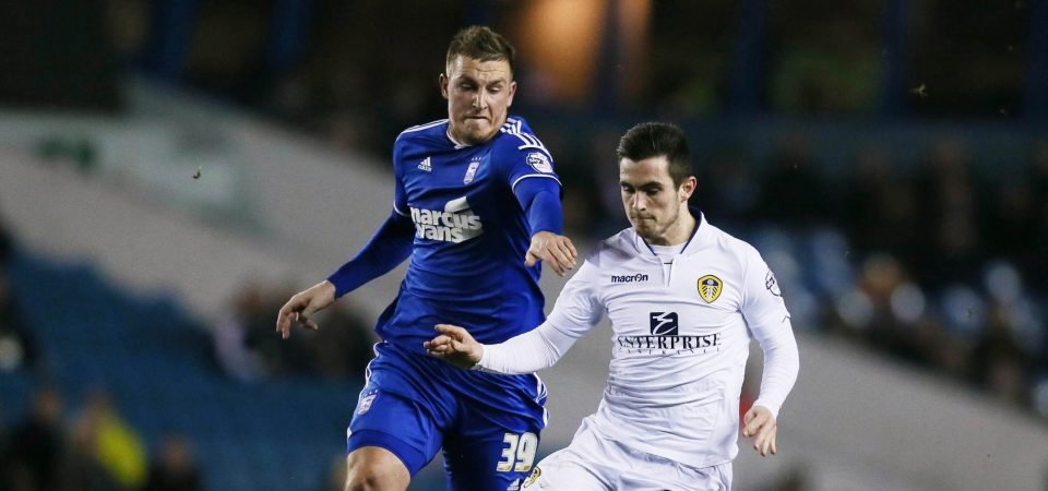 Between the Lines: Ryan Fraser's admission paints bright future for Leeds academy product Lewis Cook