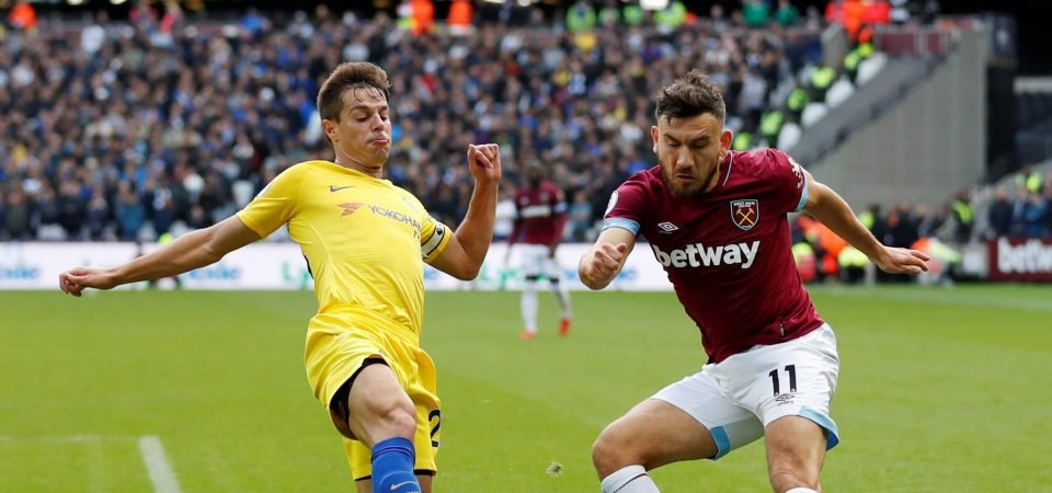 Lost and Won: Chelsea vs West Ham United