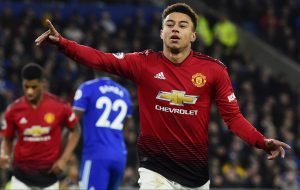 Manchester United star Jesse Lingard must knuckle down this season to fulfil potential