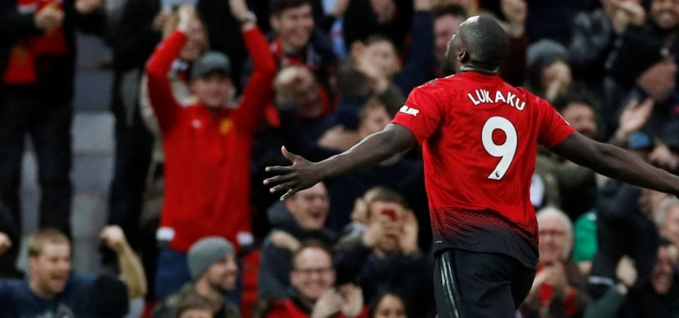 Two reasons why selling Romelu Lukaku would be a transfer disaster for Man United