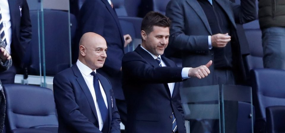 Daniel Levy's mistake with Toby Alderweireld brought into sharp focus
