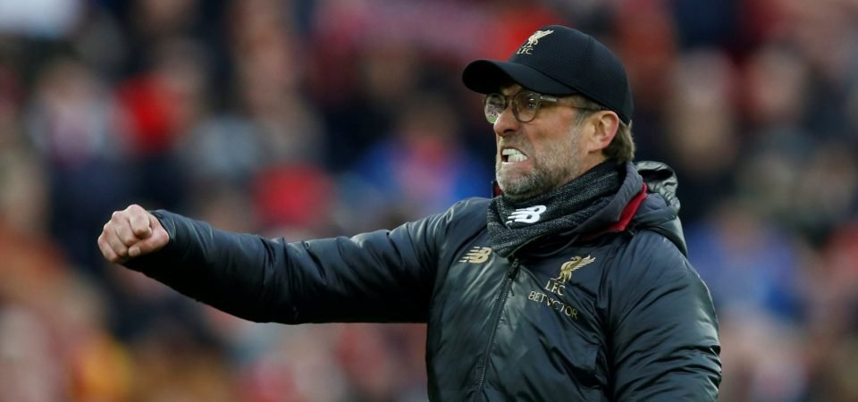 On the chalkboard: Klopp substitutions bring Liverpool back from title slip-up