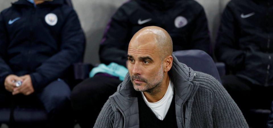 Why the Champions League is becoming Pep Guardiola's Achilles heel