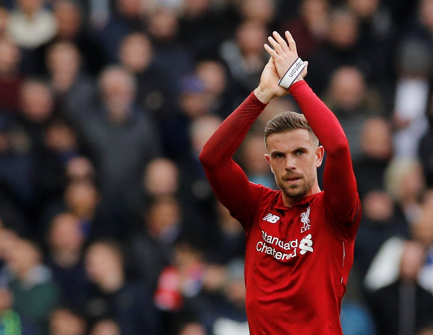 2019 04 14T170918Z 1739301198 RC1ABB3B8260 RTRMADP 3 SOCCER ENGLAND LIV CHE - Sissoko v Henderson, semi-final heroes: How the Champions League final could be decided