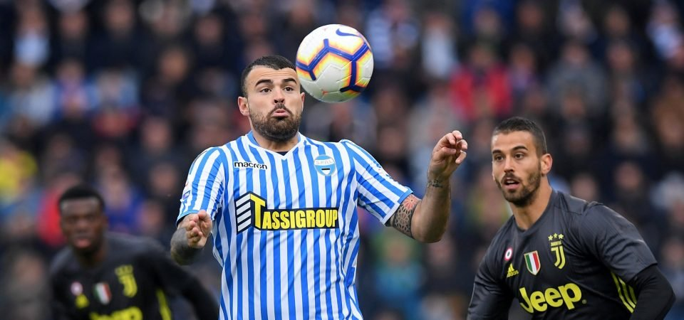 Signing Petagna could give Leicester a frightening new style of play