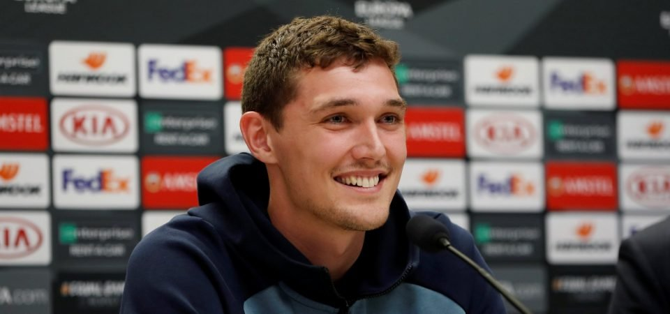 Chelsea and Denmark defender Andreas Christensen states he wants stay at the club