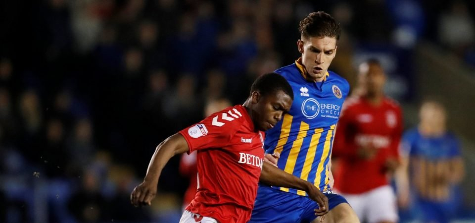 Charlton set to resume contract talks with Anfernee Dijksteel after play-offs
