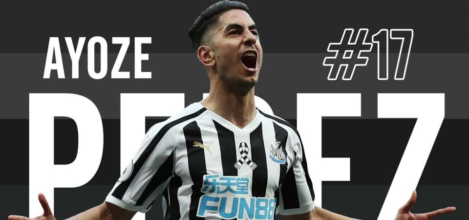 Player Zone: Perez worth more in the transfer market than on the pitch