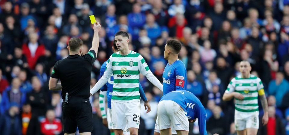 Disgrace! Celtic fans fume at ref appointment for Pittodrie decider