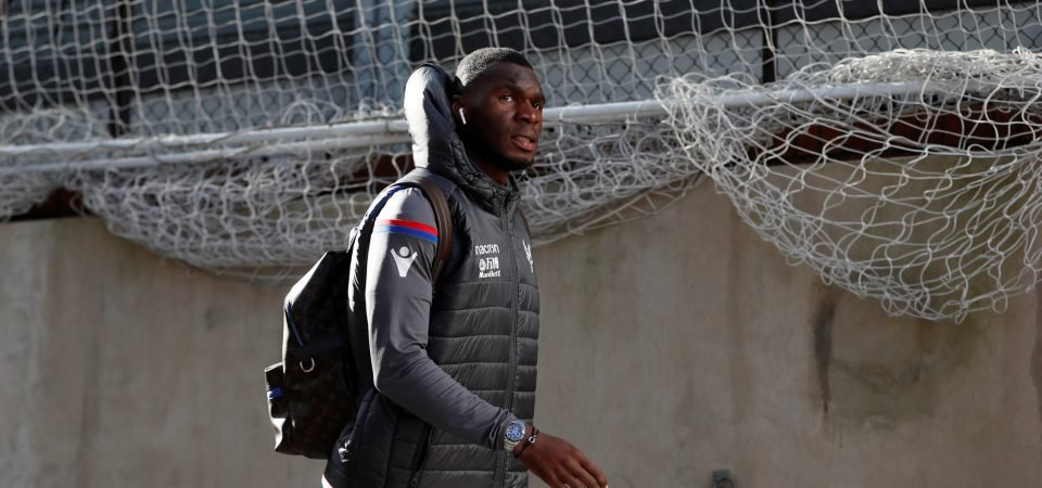 Crystal Palace must not consider Christian Benteke sale until Dougie Freedman acts