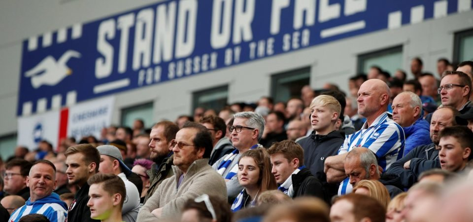 Brighton fans discuss what they'd do vs Cardiff if they were in Crystal Palace's shoes