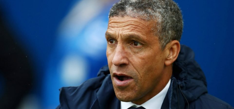 What Brighton fans are saying about Chris Hughton's future on North Stand Chat