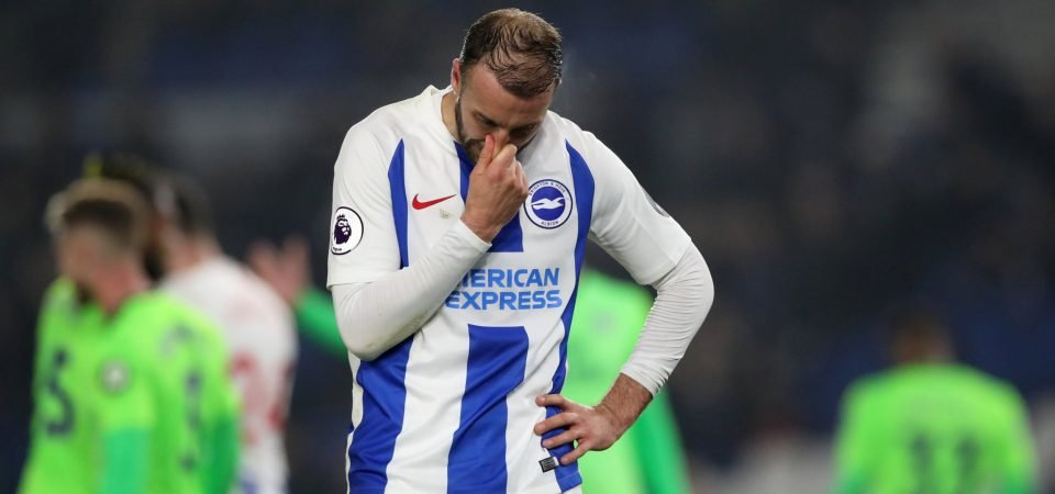Southampton fans issue verdict on Twitter as Brighton lose to Cardiff