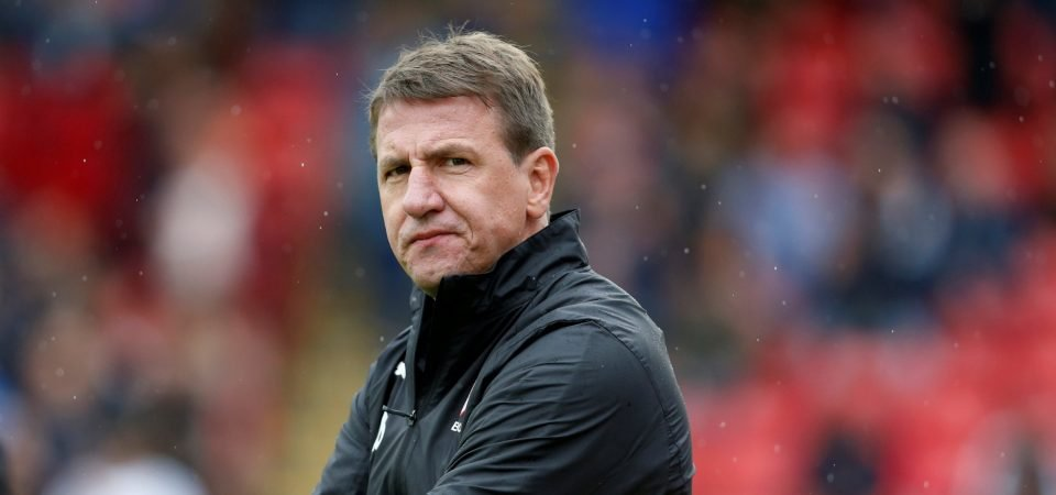 Legendary status: Barnsley fans continue to find plaudits for Stendel