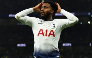 Newcastle interested in signing Tottenham's Danny Rose, fans react