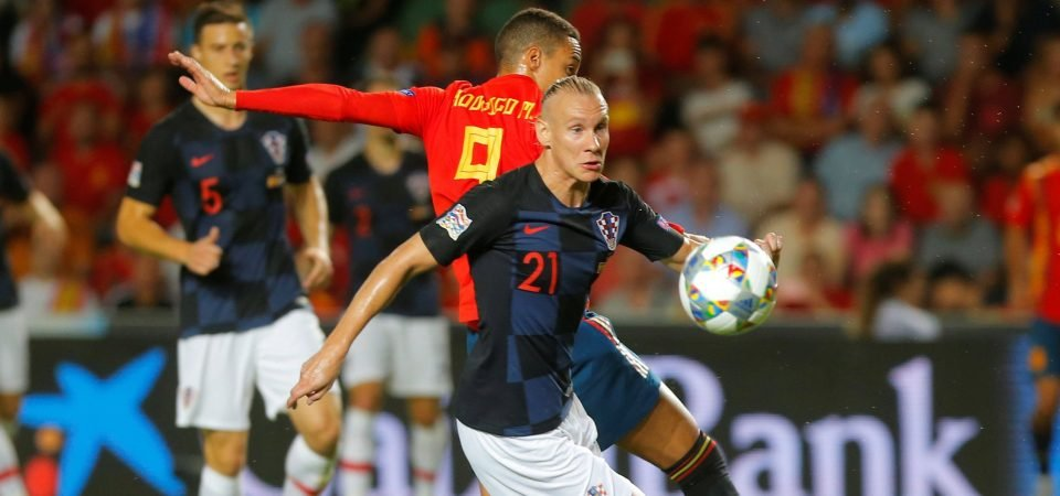 The Verdict: Would Domagoj Vida be a hit at Wolves?