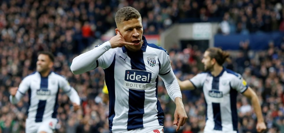 Darren Bent urges Aston Villa to make a move for Dwight Gayle