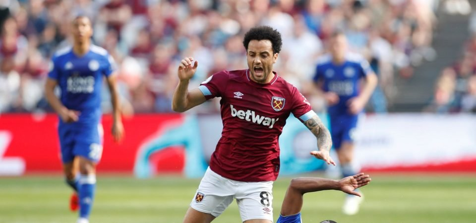 West Ham fans on Twitter name their 2018/2019 Hammer of the Year