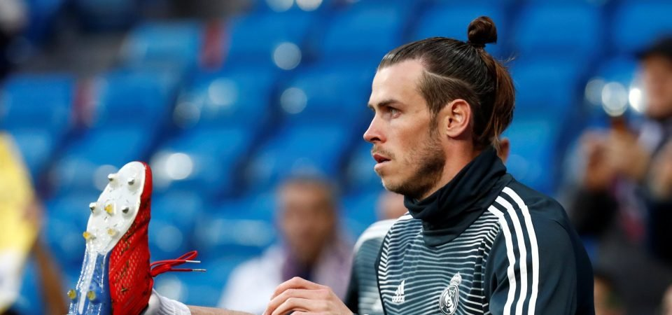 Transfer Focus: Manchester United eye huge move for Real Madrid's Gareth Bale