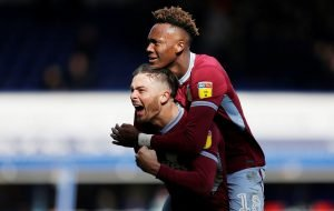 Dean Smith can recreate magic Jack Grealish partnership by signing Tammy Abraham