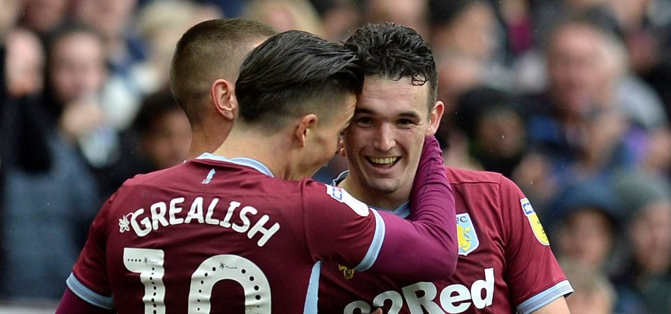 The Chalkboard: How can Aston Villa cope if Jack Grealish leaves?