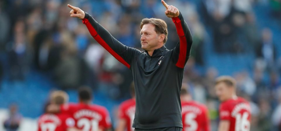 The Chalkboard: Why Matt Le Tissier is spot on about Ralph Hasenhuttl