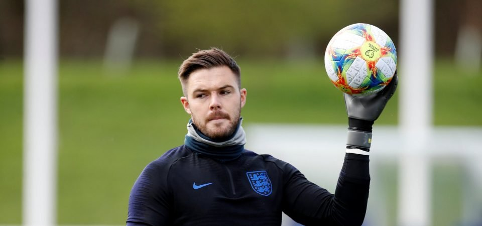 Bournemouth step up their pursuit of Jack Butland; the final piece in the jigsaw?