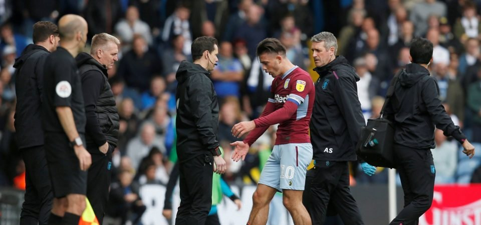 Season in Numbers: Jack Grealish has shown remarkable strides since his last Premier League campaign
