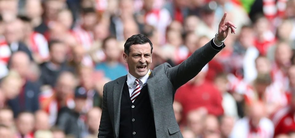 The Chalkboard: How could West Brom look under Jack Ross?