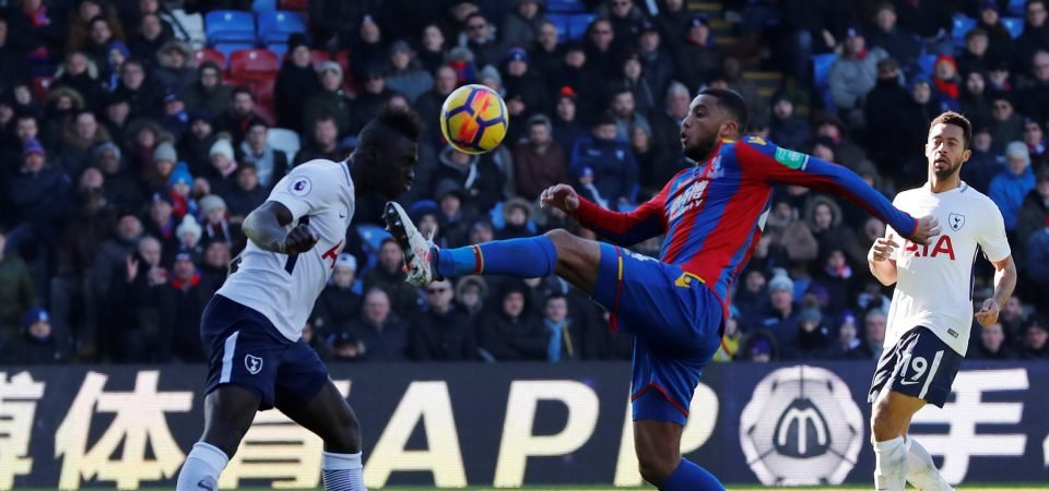 The Chalkboard: Hodgson should take Milivojevic's advice in upcoming games