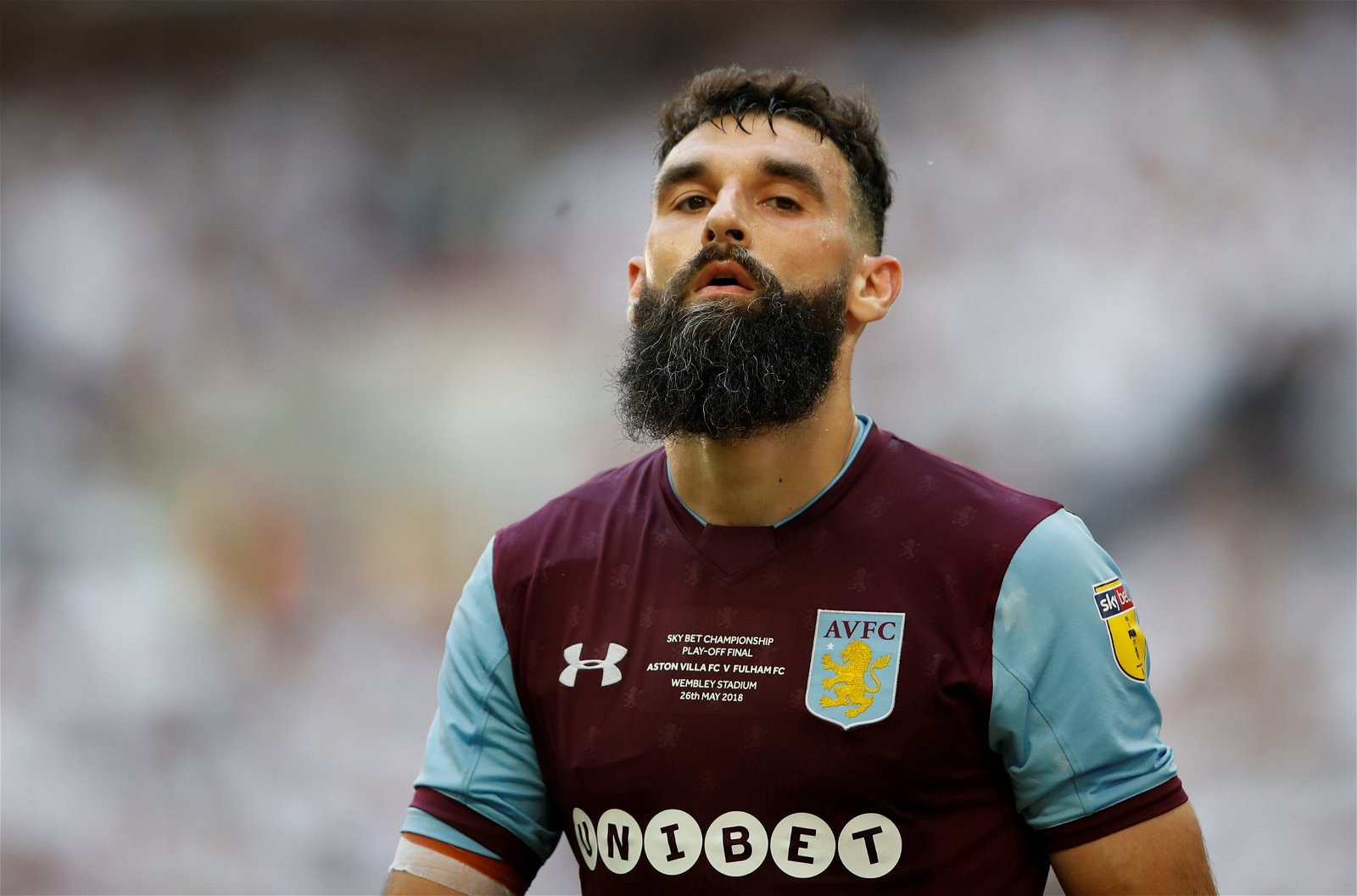 Jedinak Aston Villa - 29-goal pairing, Grealish vs Tomori: Where Aston Villa vs Derby will be won and lost