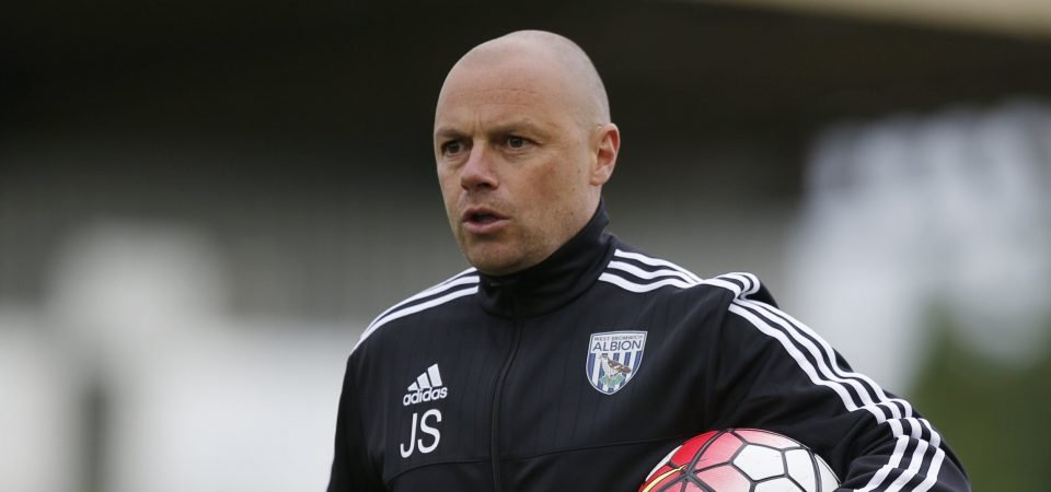 The Chalkboard: James Shan's flexibility can prove key for West Brom