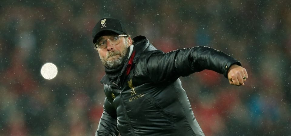 Predicted XI: How Liverpool could line up for the first game of 2019/20