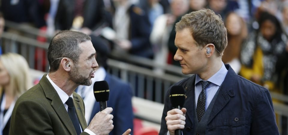Pundit View: Martin Keown claims Wolves made a key mistake that cost them victory at Wembley