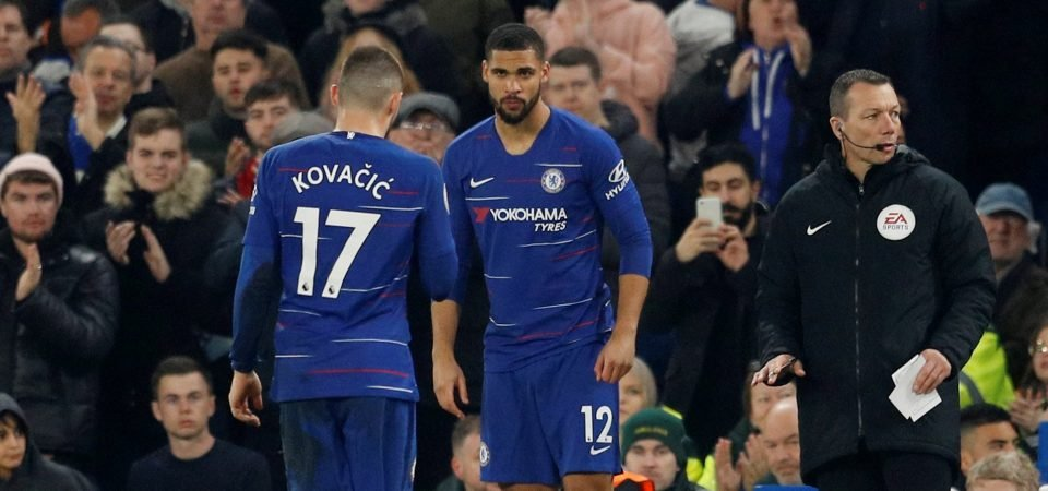Finally some hope for RLC's Chelsea career as Sarri hints at deeper Kovacic role
