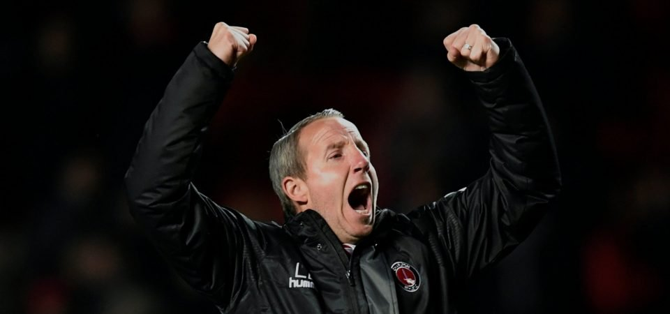 Contract talks can wait! Lee Bowyer's priorities lie with getting Charlton promoted