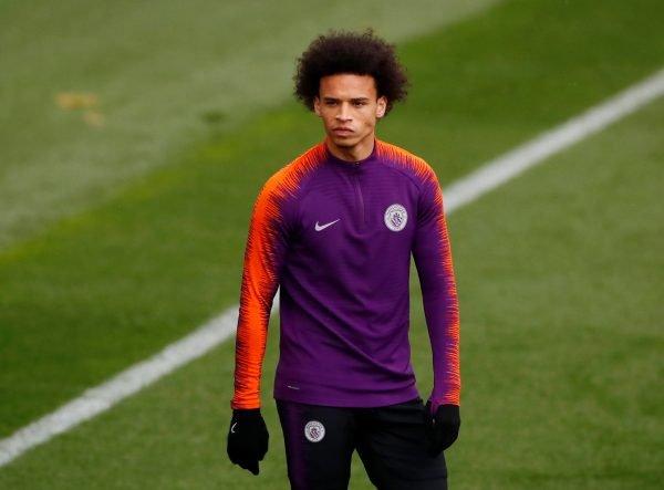pretty nice 8333a 6f5ad Man City should cave in to interest in potent Citizens star ...