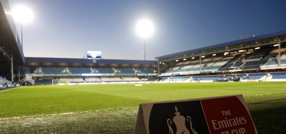 QPR fans fuming at Loftus Road name change
