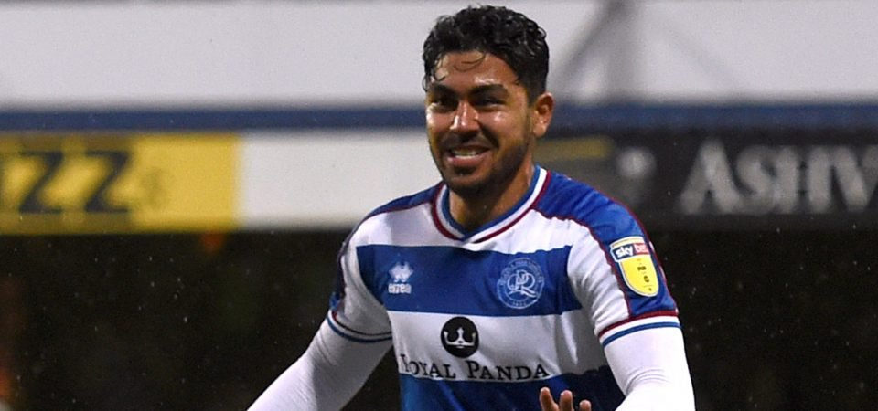 8 tackles?! Massimo Luongo can hold his head high after Steve McClaren sacking