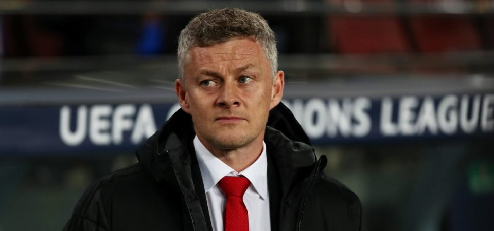 Manchester United fans slam Ole Gunnar Solskjaer's verdict on recent results