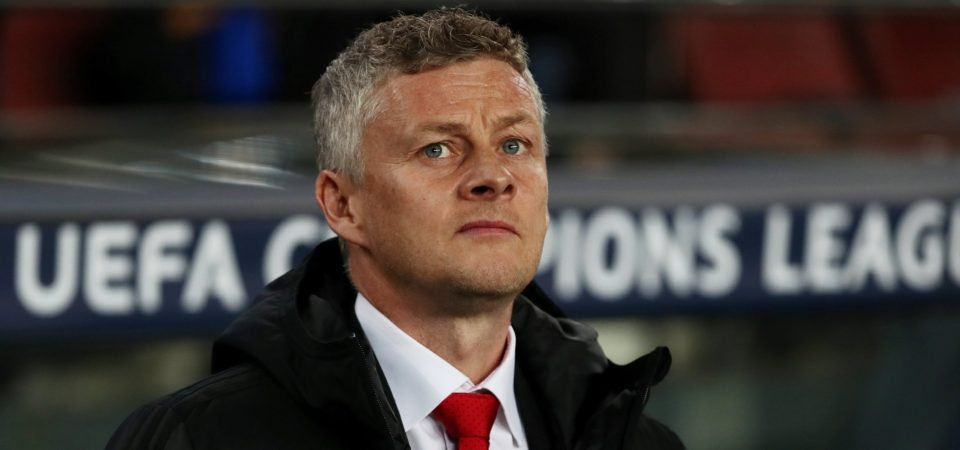 Manchester United's transfer struggles partly down to Solskjaer's lack of decisiveness