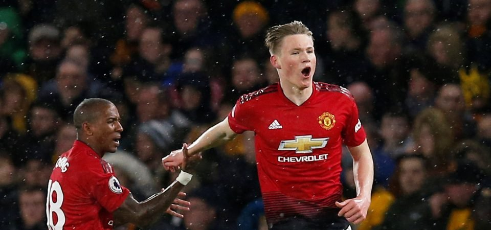 State of our club: Manchester United fans discuss Scott McTominay winning POTM
