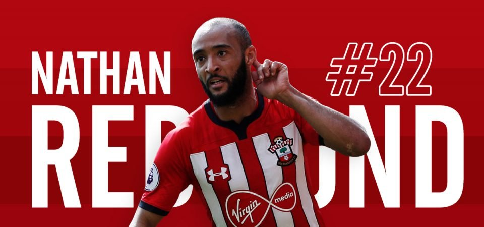 The next Raheem Sterling? Nathan Redmond has the ingredients to become a top player