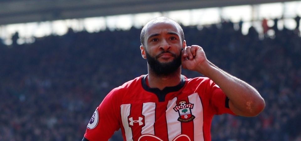 Southampton fans heap praise on Nathan Redmond after star wins double on awards night