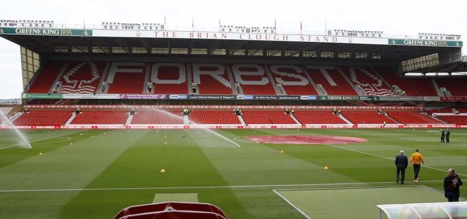 In the Pipeline: Nottingham Forest's Brennan Johnson